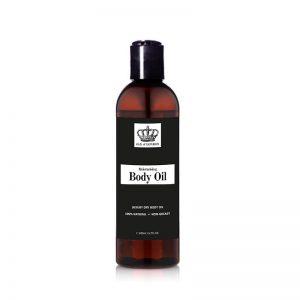 Jax of London Inspired Body Oil 200ml