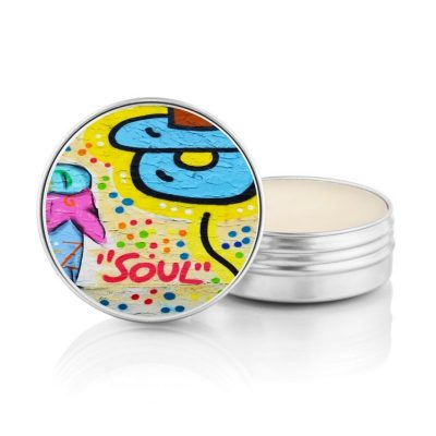 Attraction Solid Cologne 15g