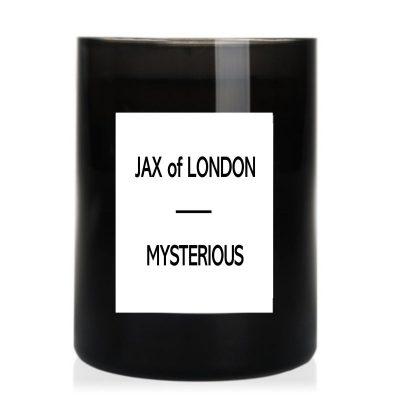 Coco Mademoiselle Inspired Soy Candle by Jax of London