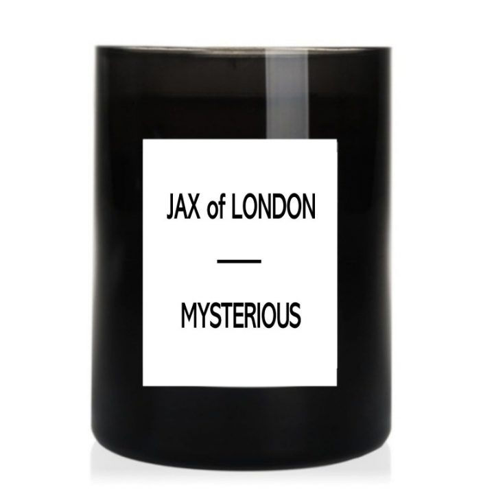 Coco Mademoiselle Inspired Soy Candle