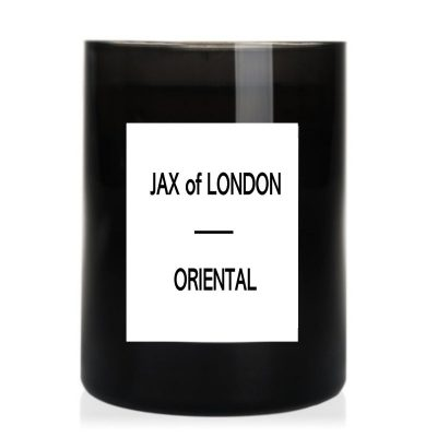 Black Opium inspired Candle by Jax of London