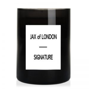 JAX OF LONDON SIGNATURE CANDLE