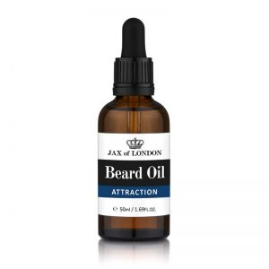 Attraction Cologne Beard Oil