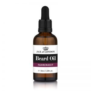 Fahrenheit Inspired - Cologne Scented Beard Oil