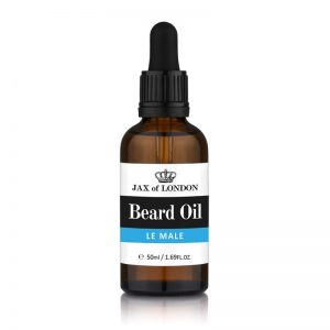 Le Male Inspired - Cologne Scented Beard Oil