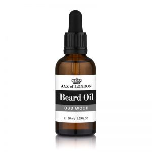 Oud Wood Cologne Scented Beard Oil