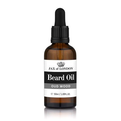 Oud Wood Cologne Beard Oil