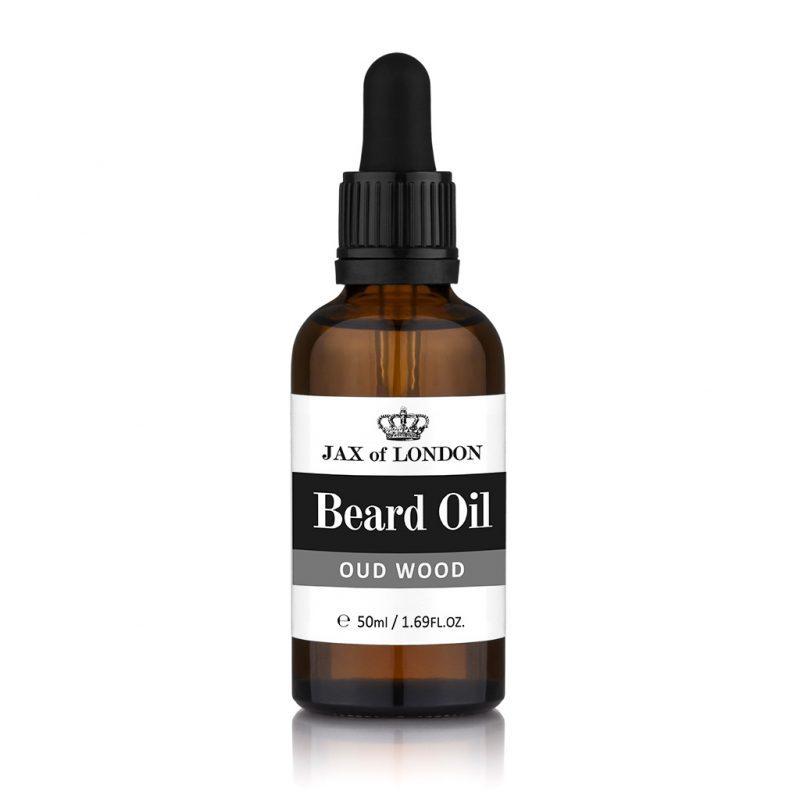 Oud Wood Cologne Beard Oil
