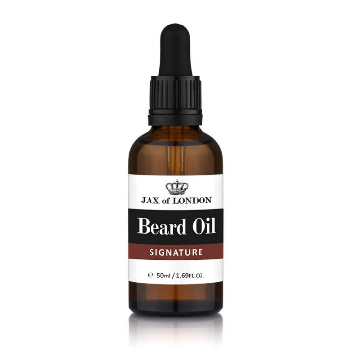 Creed Aventus Inspired - Cologne Scented Beard Oil