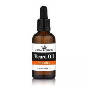 Hugo Boss Inspired - Cologne Scented Beard Oil