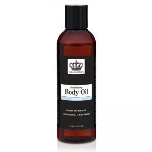 Angel's Body Oil