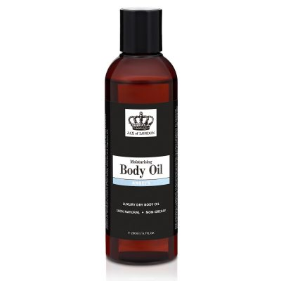 Angel's Body Oil