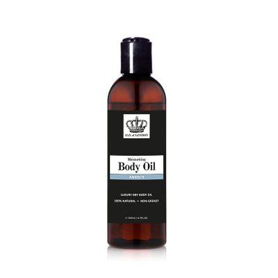 JAX OF LONDON Angel Inspired Body Oil