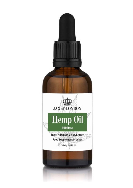 Hemp Oil 20000mg 50ml