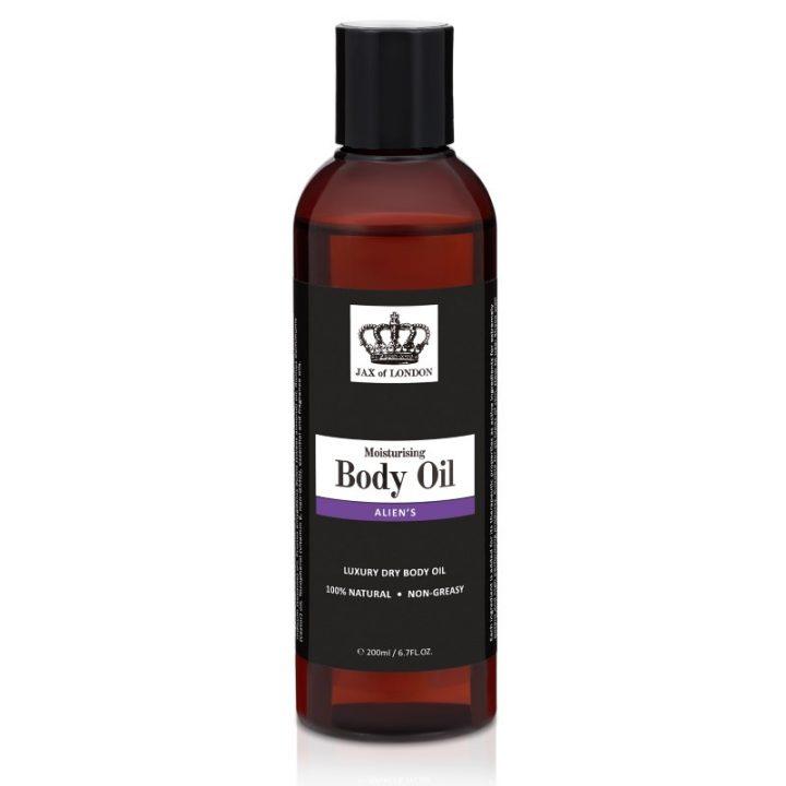 Alien's Body Oil