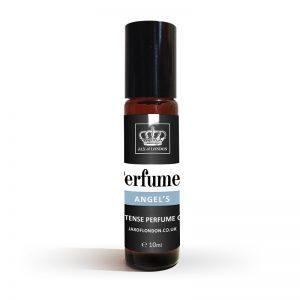 Angel Inspired Perfume Oil EDP 10ml
