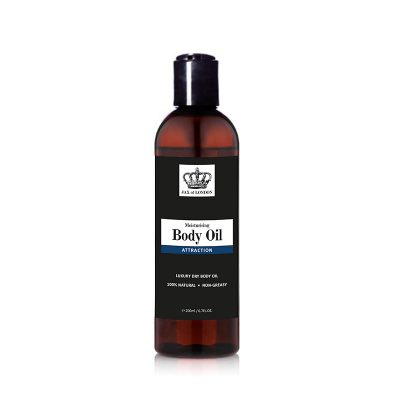 Sauvage Inspired Body Oil 200ml