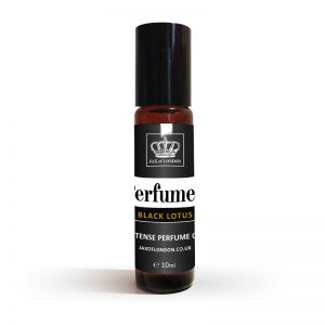 Black Lotus Perfume Oil EDP 10ml