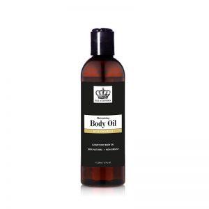 Lady Million Inspired Body Oil 200ml