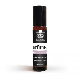 Mysterious Perfume Oil EDP 10ml