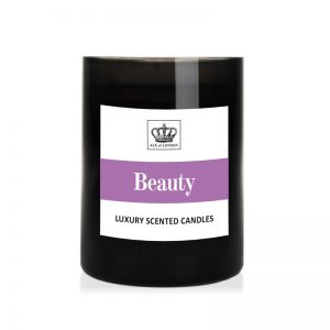 Beauty Perfume Candle