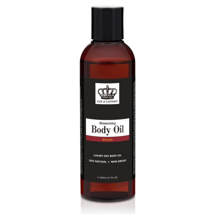 Rouge Body Oil