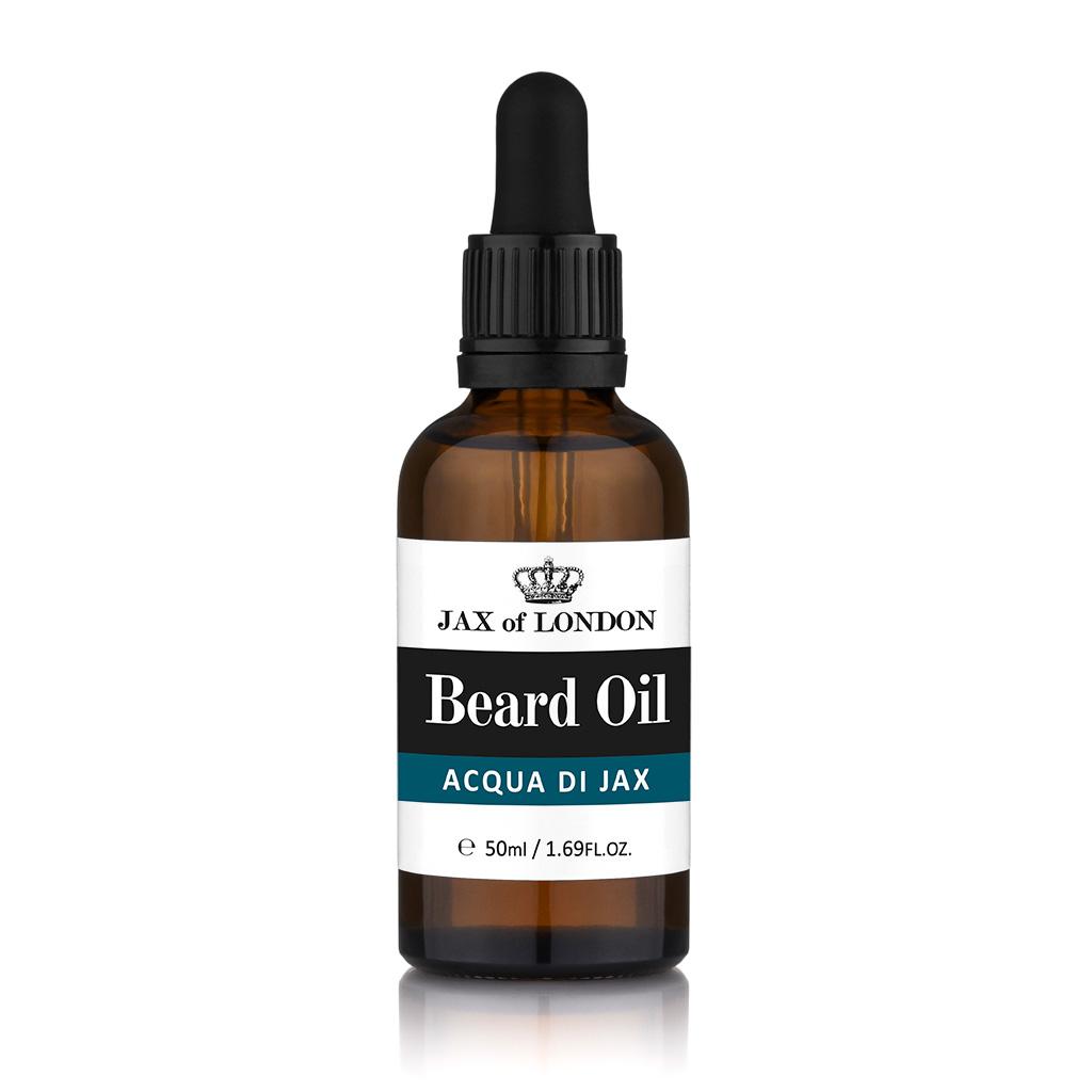 Acqua Di Jax Cologne Beard Oil