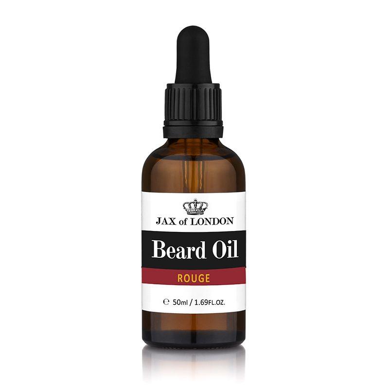 Rouge Cologne Beard Oil
