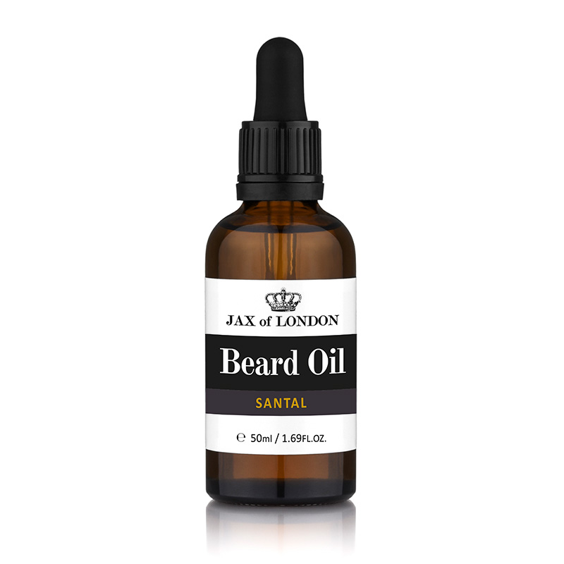 Santal Cologne Beard Oil