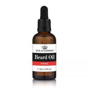 Viking Cologne Beard Oil